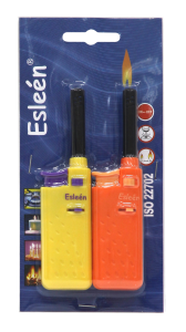 Esleen Gas Lighter